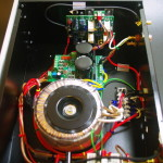 How to wire-up a Power Amplifier