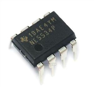12 point checklist for anyone using opamps in an audio design