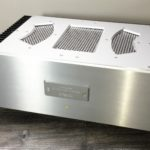 New Hifisonix kx-Amplifier Update