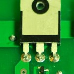 Some Ideas on Temperature Compensation for Audio Amplifier EF Triples
