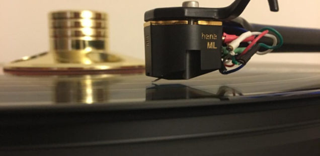 So Just How Quiet is Your Phono Stage?